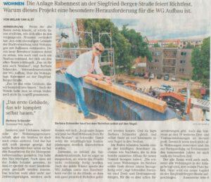 Mitteldeutsche Zeitung vom 06.07.2016