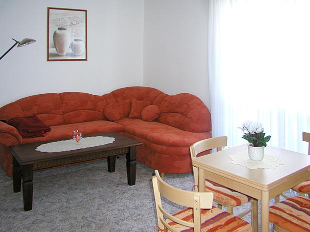 WG Aufbau Merseburg Schlafplatz für Ihren Besuch in Merseburg finden