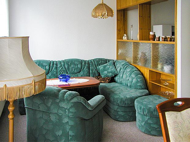 WG Aufbau Merseburg Schlafplatz für Ihren Besuch in Stadtmitte von Merseburg