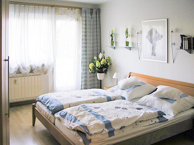 WG Aufbau Merseburg Schlafplatz für Ihren Besuch in Merseburg
