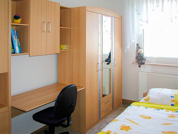 WG Aufbau Merseburg Schlafplatz in Merseburg für Ihren Besuch