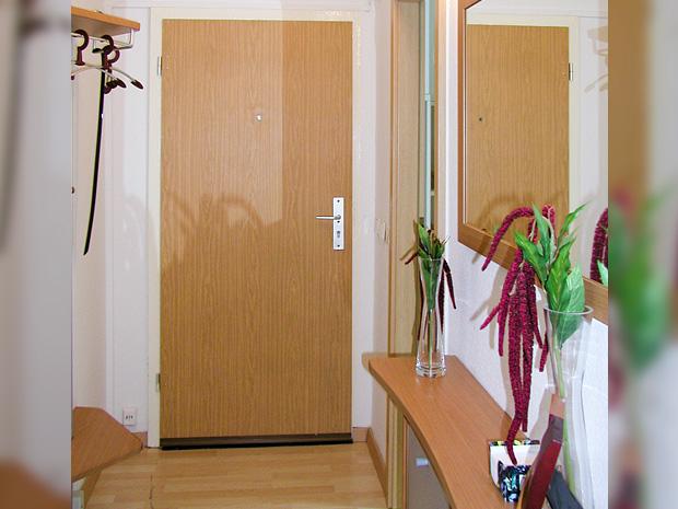 WG Aufbau Merseburg Gästewohnung in Merseburg