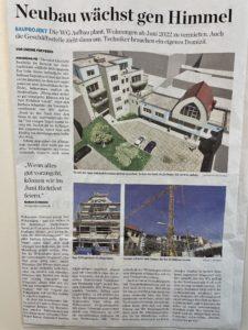 Mitteldeutsche Zeitung vom 30.03.2021