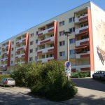WG Aufbau Merseburg Wohnungen mit Merseburger Zaubersprüchen