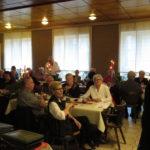 WG Aufbau Merseburg Adventskaffeetrinken in Merseburg 2