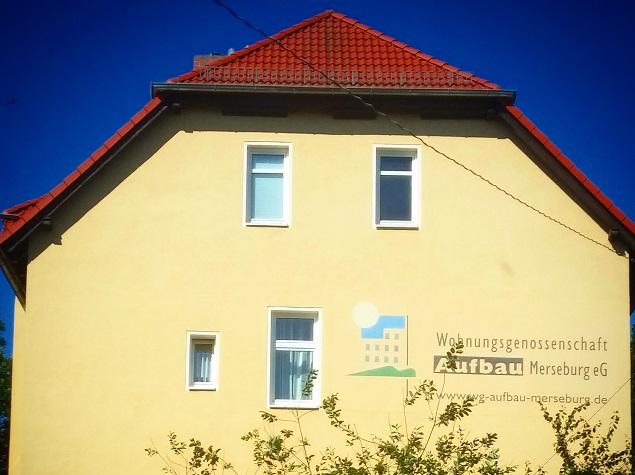 Wohnungen in Merseburg Nord