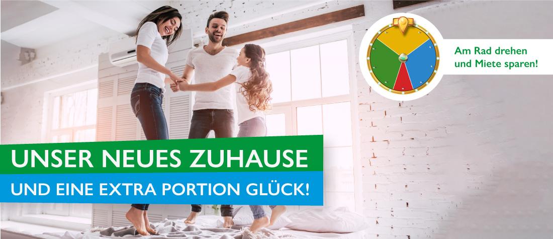 WG Aufbau Merseburg Zuhause in Merseburg